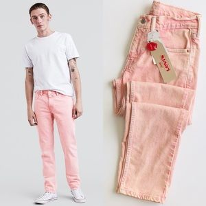 NWT Levi's Men 511 Slim Fit Jeans - 29 x 32